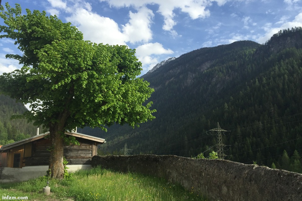 02 她在瑞士鄉間開客棧