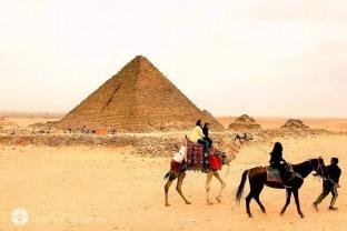08 坐标丨埃及,一抹来自古老国度的微笑