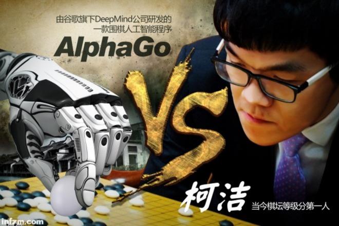 """""""阿爾法狗"""" 真的懂圍棋嗎?"""