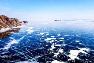 01 贝加尔湖畔,流落在西伯利亚上的眼泪