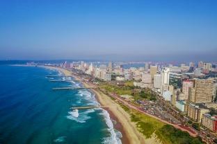 德班海港:非洲迎接世界的大门5