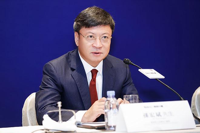融创中国发布中期报告:严控投资降杠杆,未来预期乐观