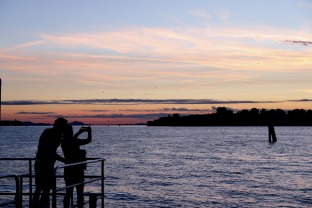 07 威尼斯电影节举办地利多岛掠影