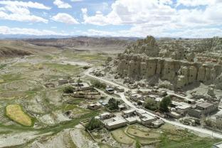 01 西藏阿里地区:世界屋脊的屋脊