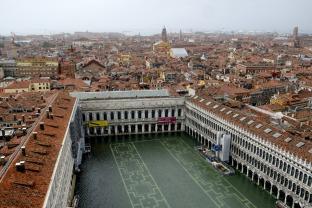 02 水城威尼斯被淹了