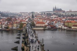 01 布拉格:被收录为世界文化遗产的城市