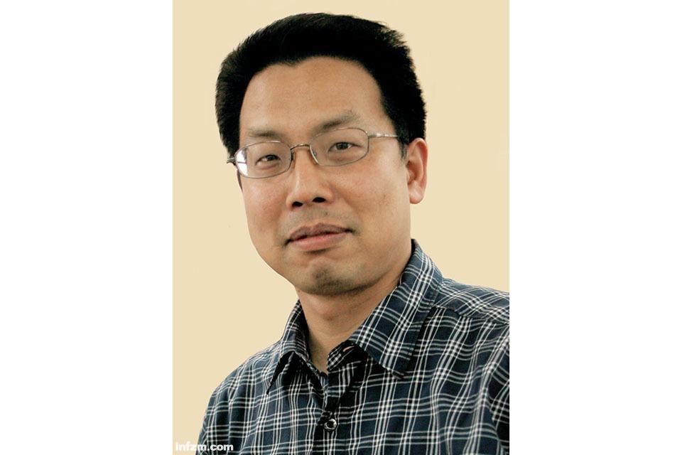 《科普时报》总编辑尹传红推荐的2018科普读物1