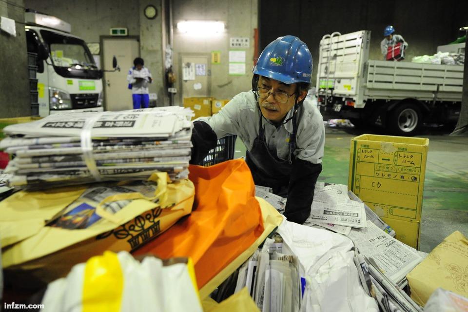 用廢舊家電做奧運獎牌,日本的垃圾回收有多瘋狂?1