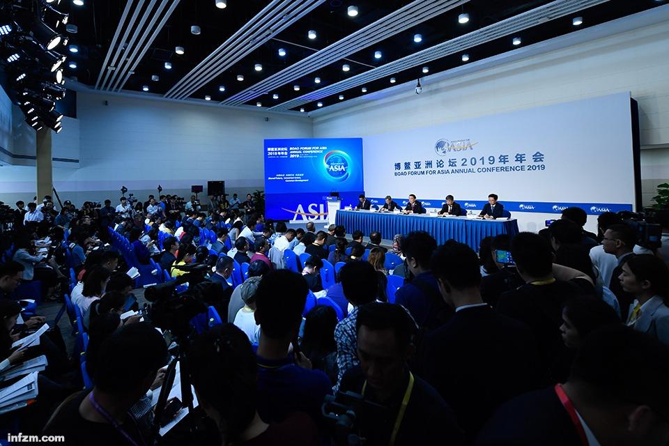 博鳌论坛报告执笔团队:WTO贸易规则将接受挑战