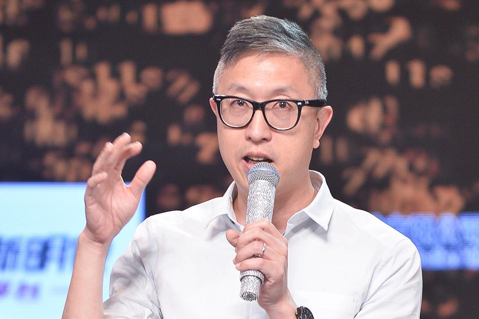 对话金像奖最佳导演庄文强