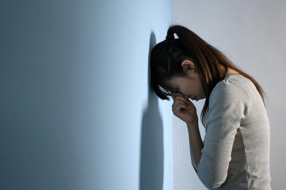 抑郁症为何应尽早干预?