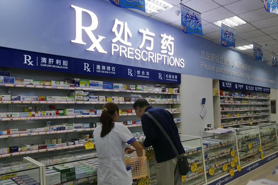 药品管理法再临大修:制售假药将重罚,网售处方药拟被禁