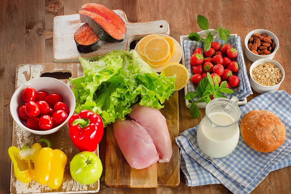 不良膳食習慣成為全球死亡主因