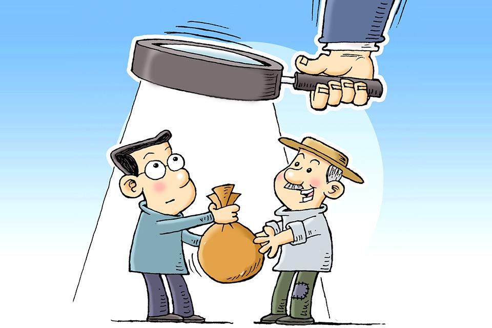 扶贫贷款为什么送上门都不要,甚至得分派贷款任务?