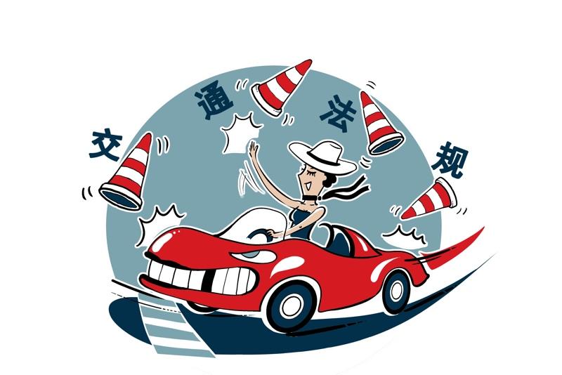 """重庆保时捷女司机后续:夫妻双双被调查,邻居称其夫""""很和气"""""""