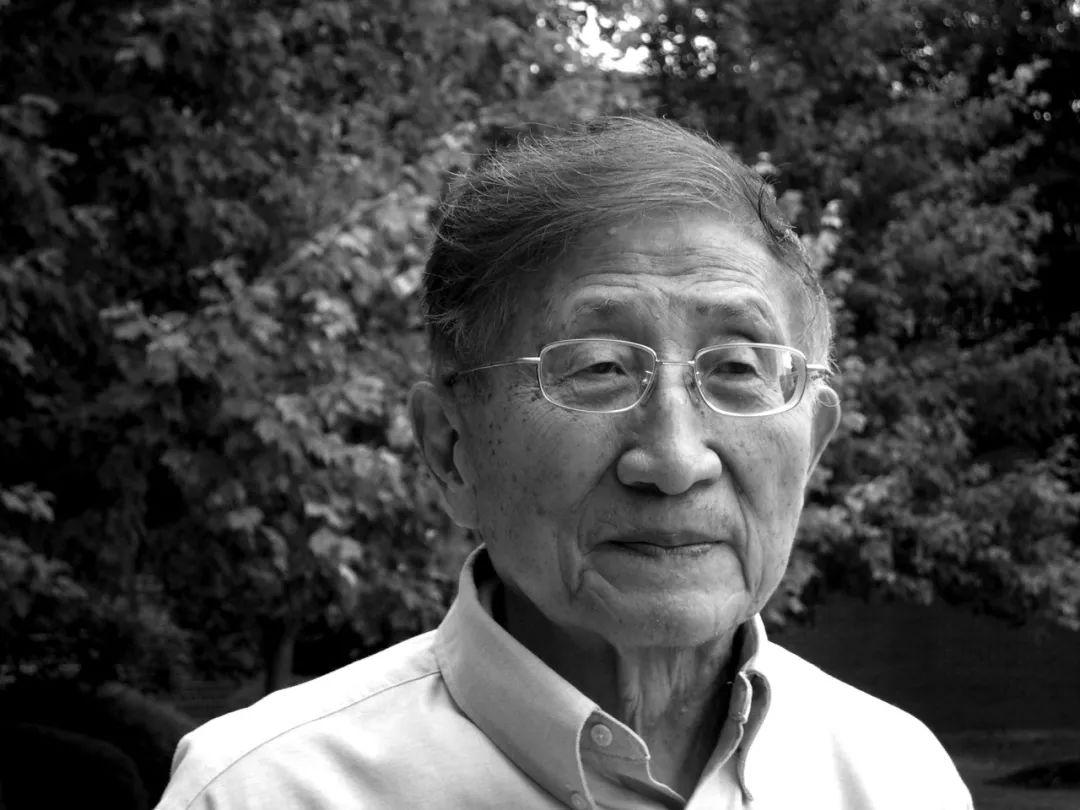 巫宁坤 (1920年9月-2019年8月)