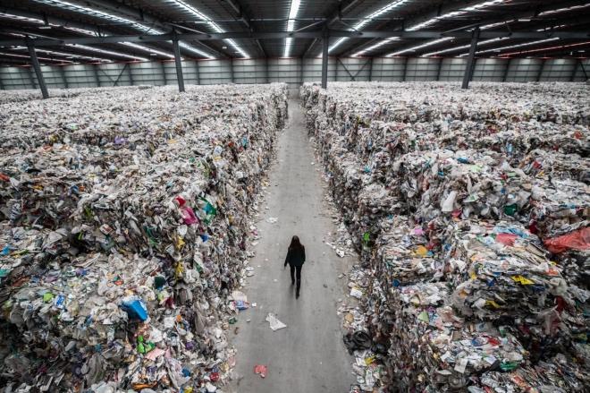 每日壹图:澳大利亚|垃圾回收企业破产