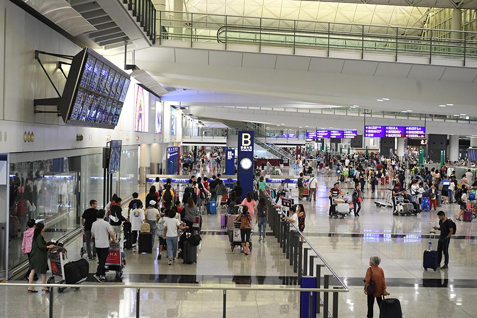 法治是香港问题的最大公约数