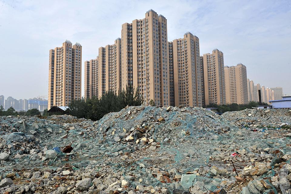 """不止垃圾分类,""""无废城市""""要怎么建?"""