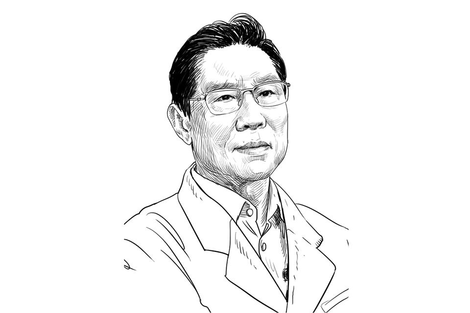 """14 钟南山:我是""""临床医学家"""".jpg"""