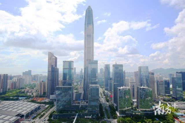 全省动员!广东举全省之力支持深圳建设中国特色社会主义先行示范区