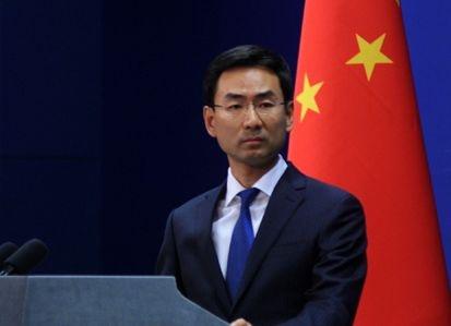 外交部:七国集团成员不要再居心叵测、多管闲事