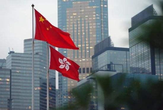 香港旅游促进会理事:若继续乱下去 更多人会失业