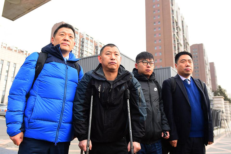 蒙冤23年,金哲红获国家赔偿468万创新高