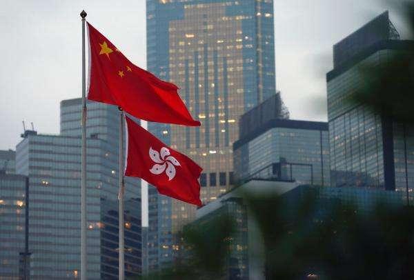 香港破局之道何在?