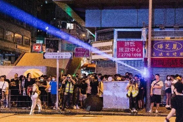 香港特区政府严正声明