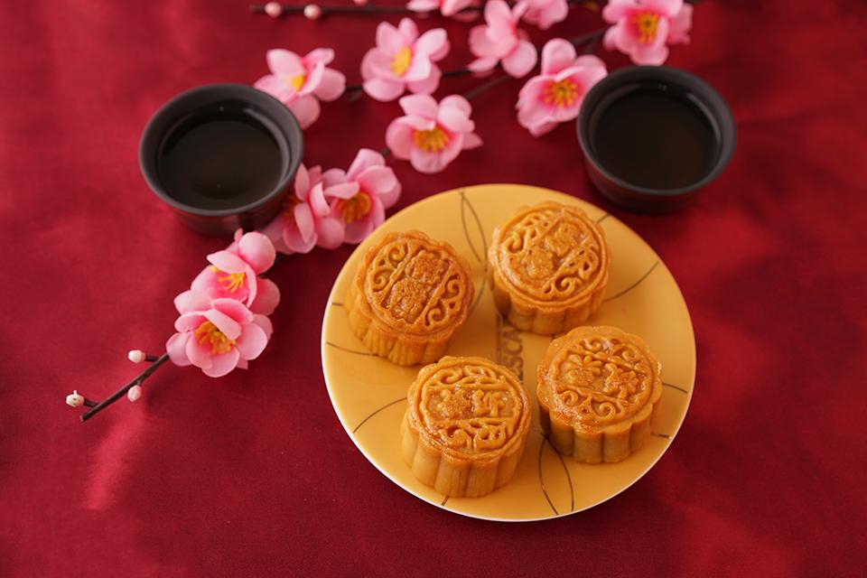 中秋节吃月饼源于何时