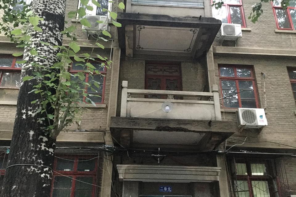 """10 中关村""""特楼"""":中国现代科学基石上的""""老头""""们.jpg"""