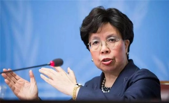 陈冯富珍:香港需要的是对话而不是对抗,眼下头等大事是止暴制乱