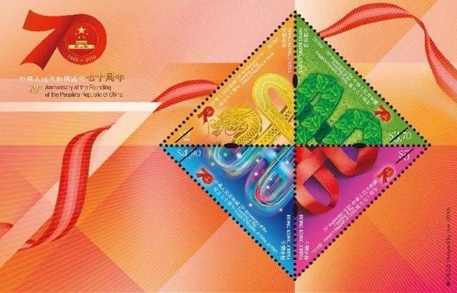 香港庆祝新中国成立70周年活动出炉
