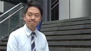 """""""港独""""议员许智峰:逢会必闹逢吵必打,为暴徒""""支招""""对抗执法"""