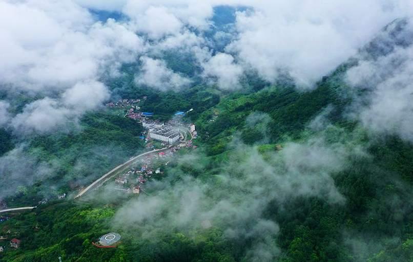 陕西:秦岭核心保护区、重点保护区禁止房地产开发