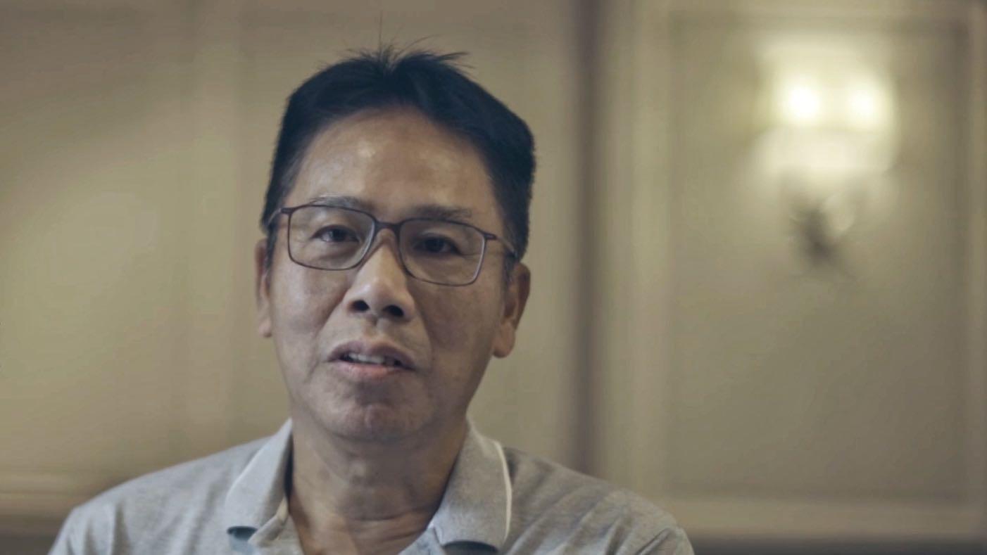 香港声音 冼国林:现在的老师鼓励学生去做什么呢?