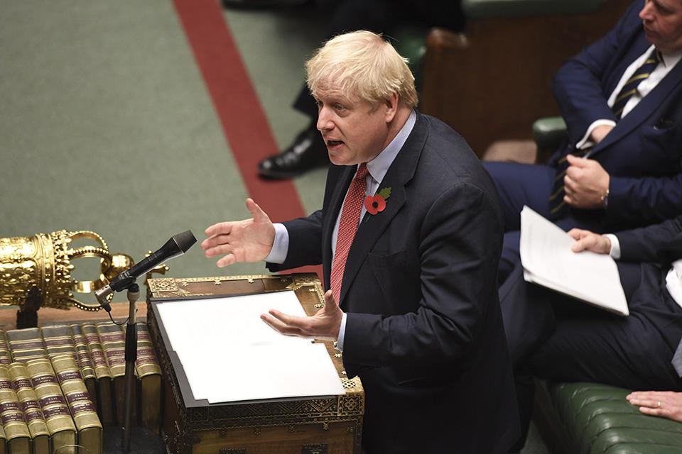 """三任英国首相的尴尬:""""脱欧""""还是""""拖欧"""""""