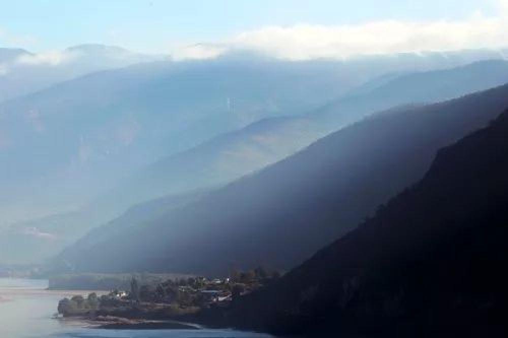 山河入梦:140年前,大清一支考察队穿越横断山之行