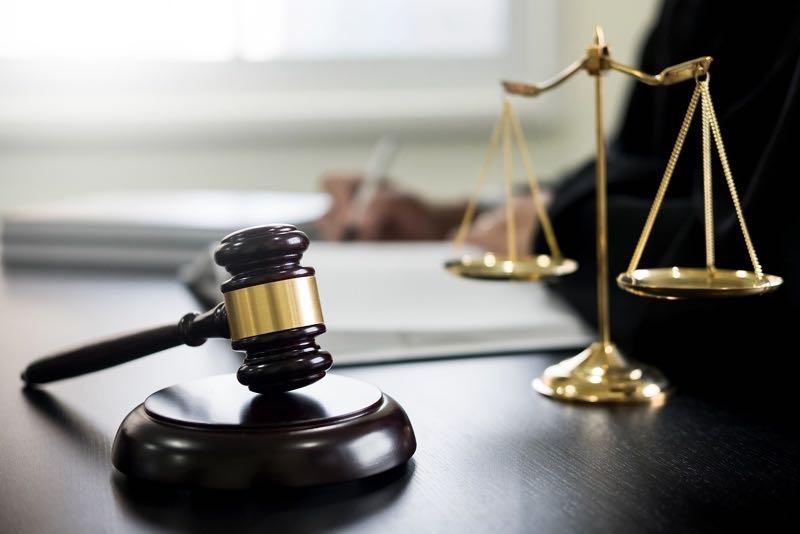 法院投诉,律协立案调查