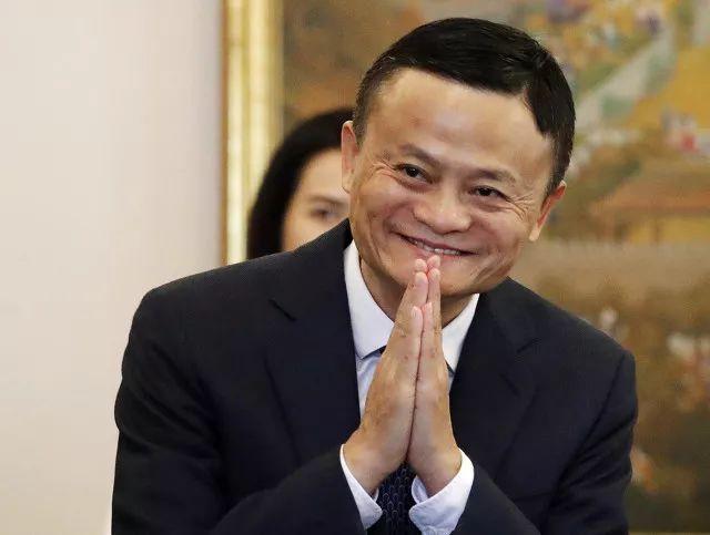 最新福布斯中国富豪榜出炉!马云蝉联榜首,马化腾许家印位列二三名