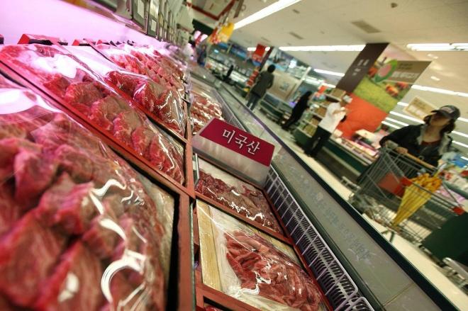 《正本清源 | 猪肉牛肉太贵,韩国人吃不起?》