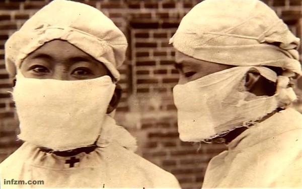 伍连德和100年前的东北大鼠疫