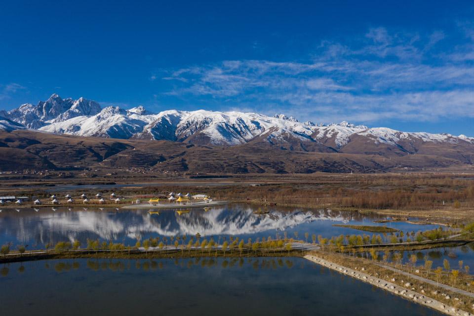"""眼睛在旅行丨""""中国最美景观大道"""""""