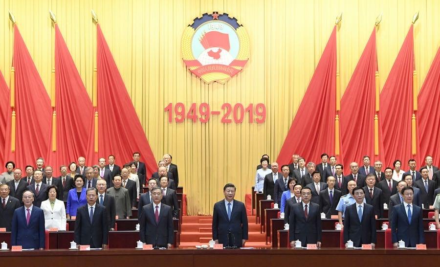 """首次中央政协工作会议后,地方探索给协商议政质量""""打分"""""""