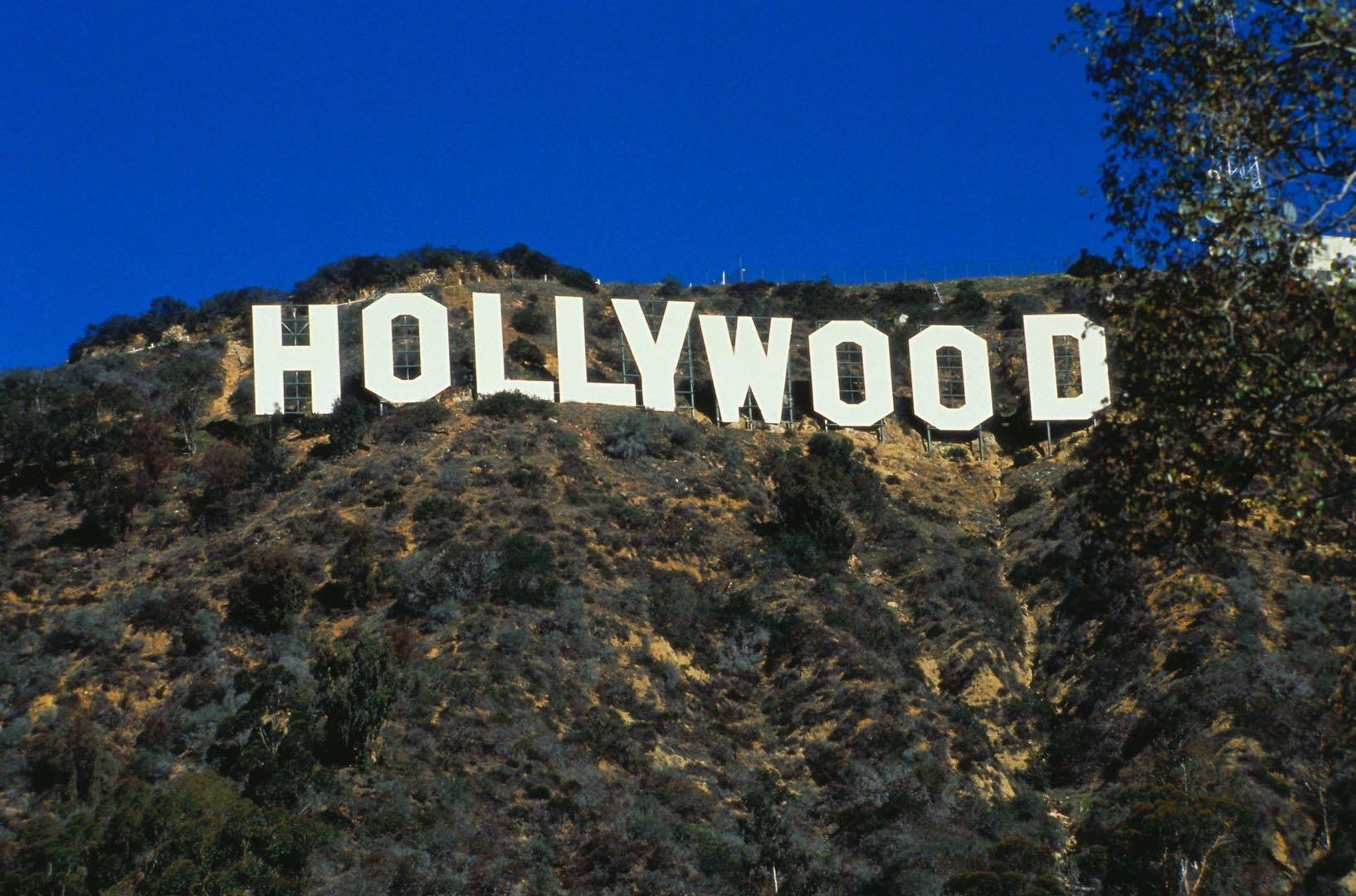 不是好莱坞往事,是六十年代的替身