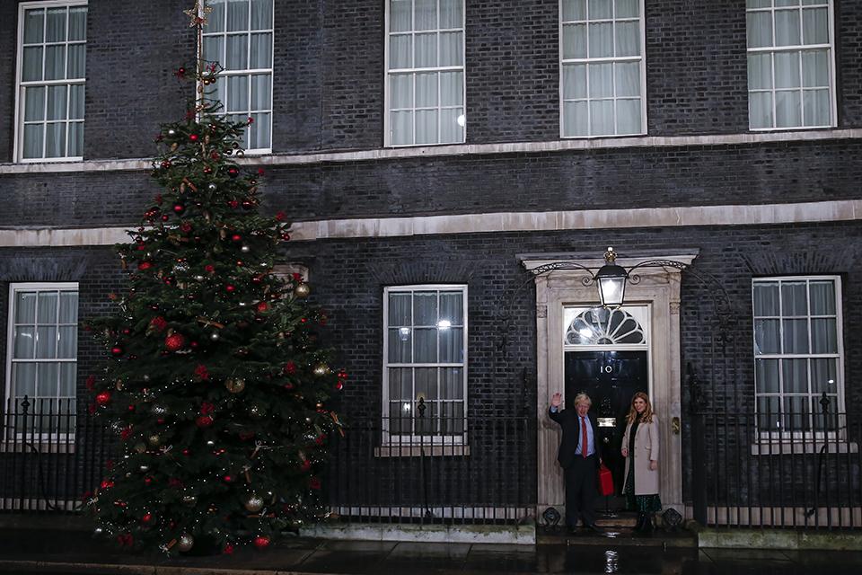 英国大选保守党大胜,脱欧成定局,欧盟还能撑几年?