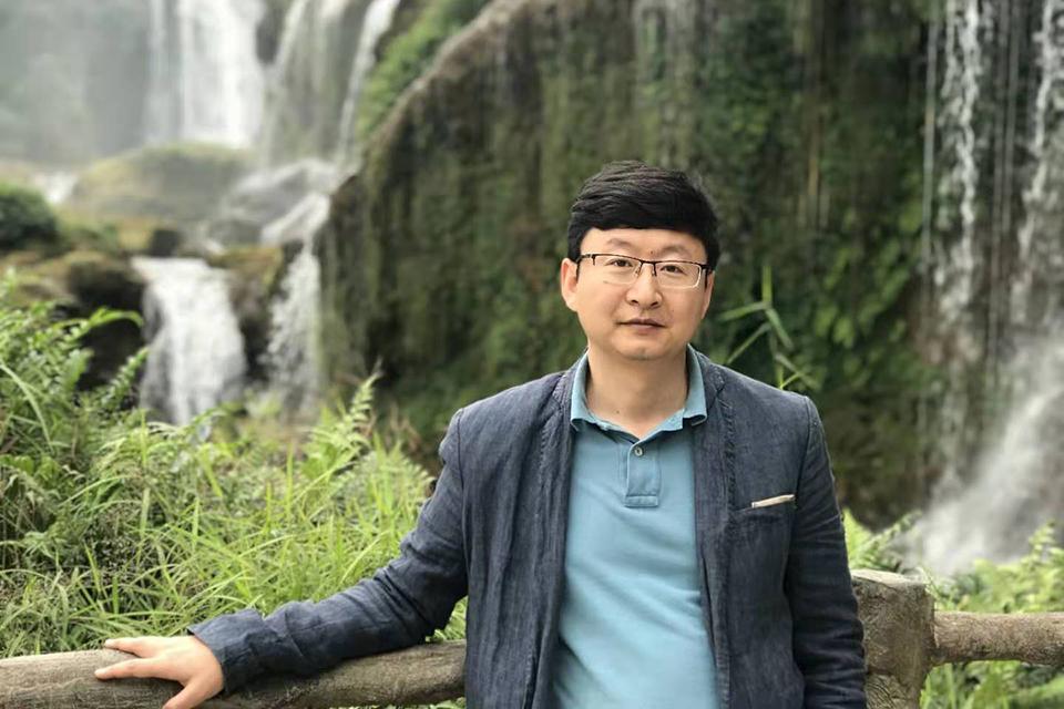 杨丹丹:我的2019年度好书推荐·虚构类