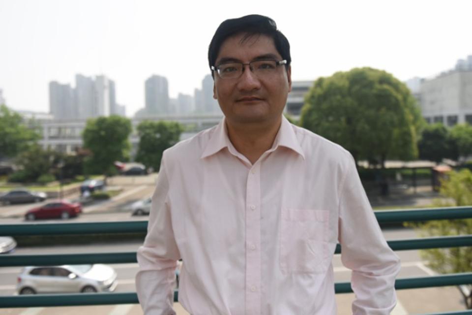 党史学者赵晖的2019书单