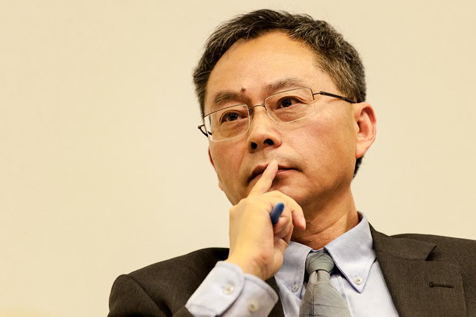 历史学教授罗志田的2019书单